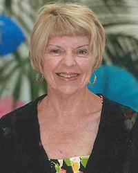 Jill Skjottrup