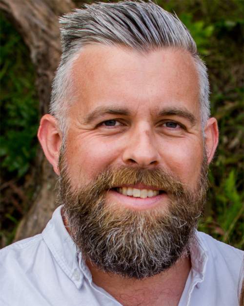 Rob Stevenson