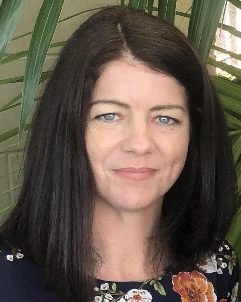 Gina Potter