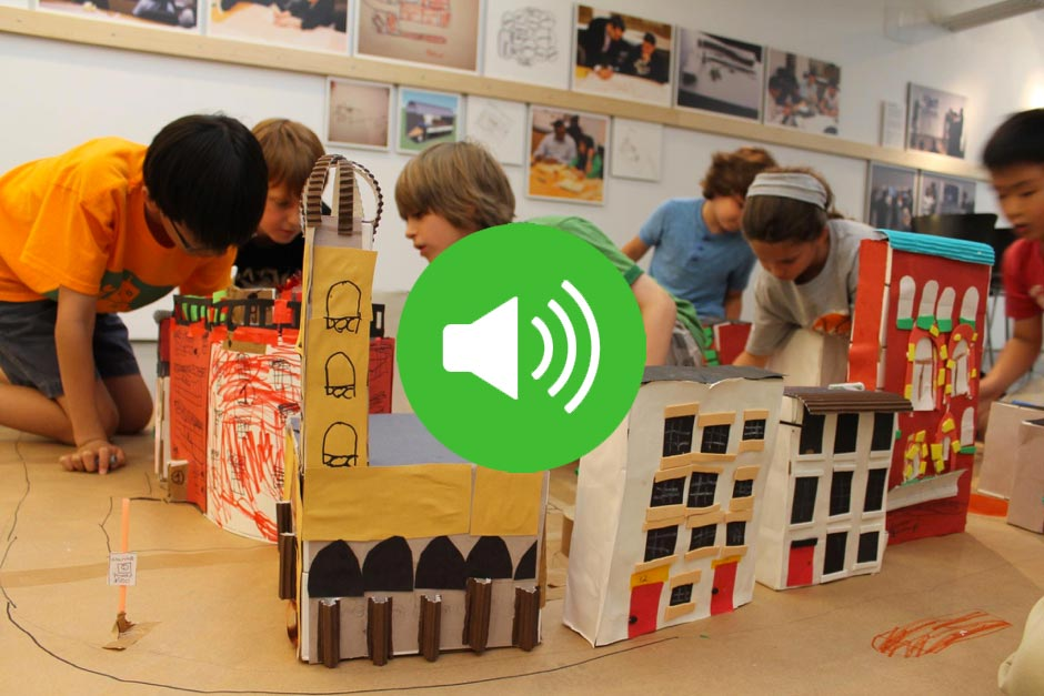 Listen to Sarah on Radio NZ – Supporting teachers to bring play back into the classroom